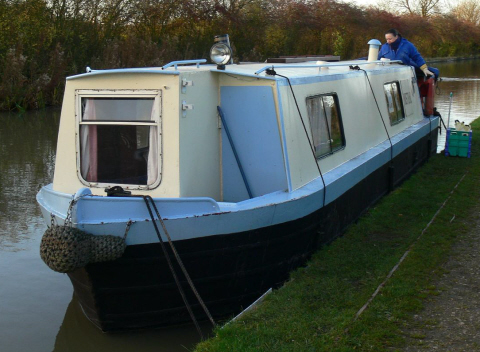 Braunston Marina, find new and used narrow boats for sale